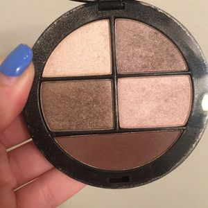 Sephora Makeup - Sephora natural shades eyeshadow palette
